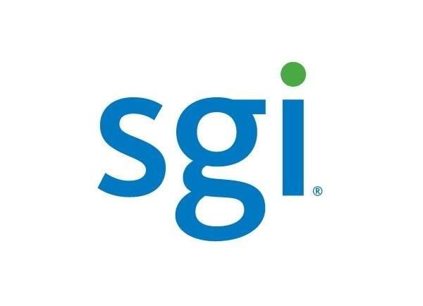 SGI InfiniteStorage 4600 – 468TB – USED